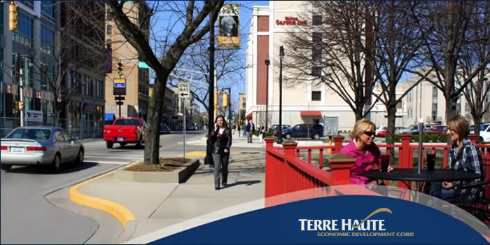 Terre Haute Indiana Economic Development
